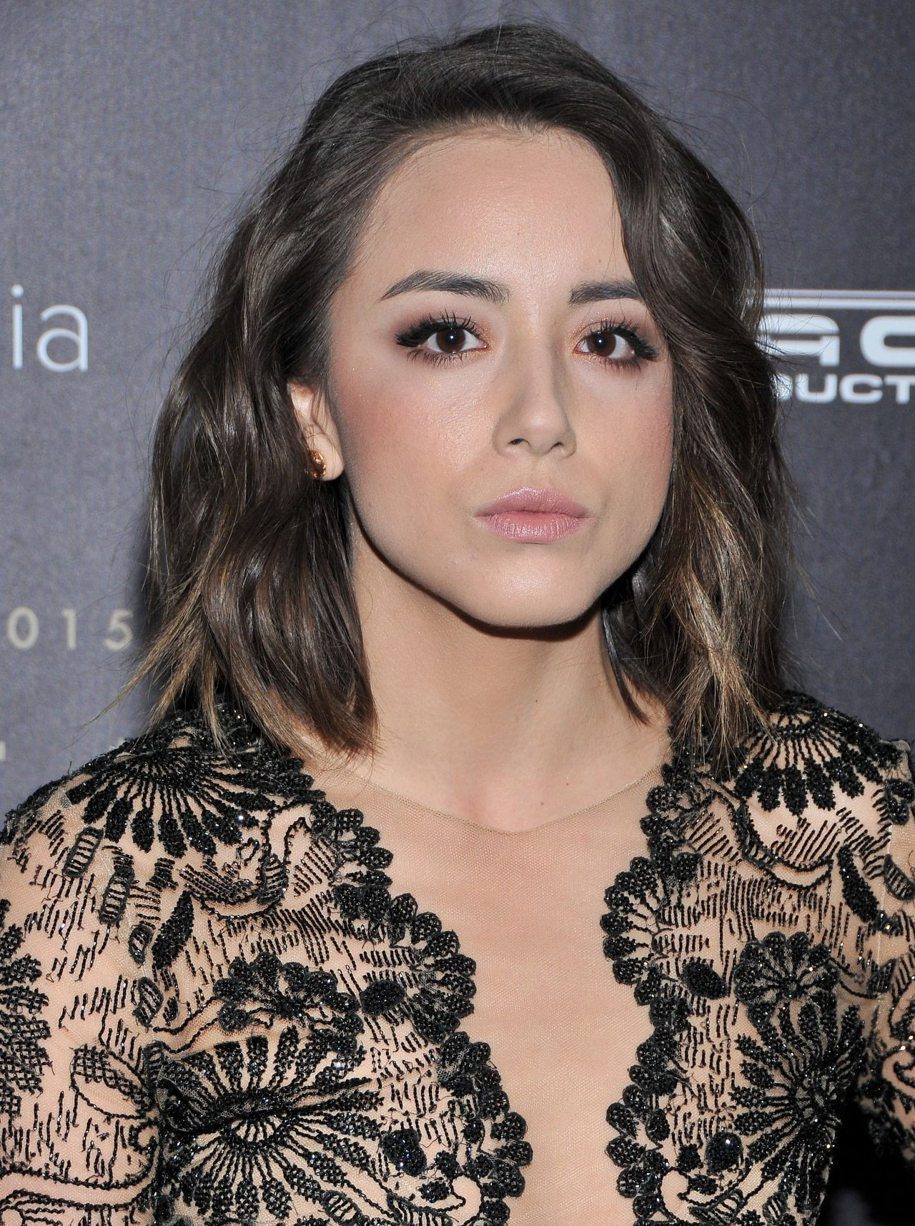 ... Gala – Asian American Awards at The <b>Beverly Hilton</b> Hotel in Los Angeles - chloe-bennet-unforgettable-gala-asian-american-awards-at-the-beverly-hilton-hotel-in-los-angeles_7