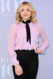 Chloe Moretz – 2015 Women in Entertainment Breakfast in Los Angeles