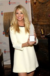 Christie Brinkley -