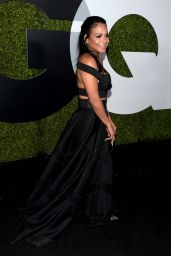 Christina Milian – 2015 GQ Men Of The Year Party in Los Angeles
