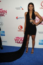 Ciara – 2015 Billboard Women in Music Event in New York City