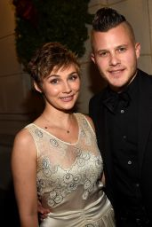 Clare Bowen - 2015 CMT Artists of the Year in Nashville
