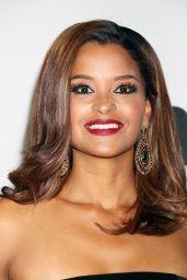 Claudia Jordan – 2015 Miss Universe Pageant in Las Vegas