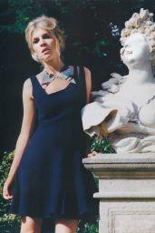 Clemence Poesy - Harper