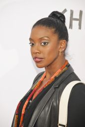 Condola Rashad – CHI-RAQ: A Spike Lee Joint Movie Premiere in New York