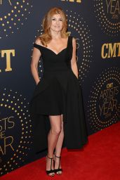 Connie Britton - 2015 CMT Artists of the Year in Nashville