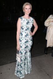 Cynthia Nixon – 2015 IFP Gotham Independent Film Awards in New York