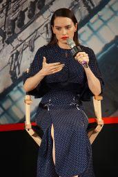 Daisy Ridley -