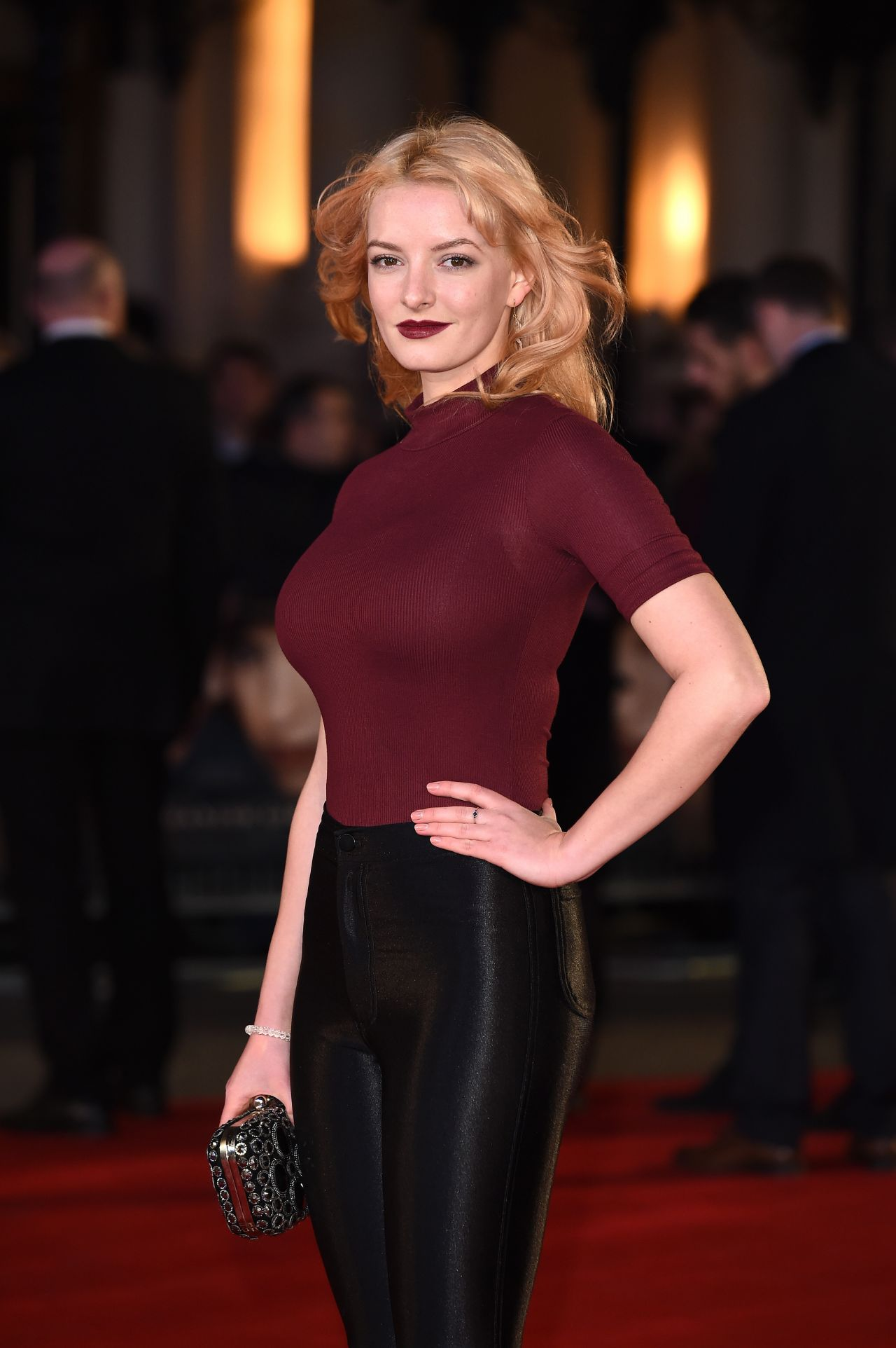 dakota blue richards the golden compass