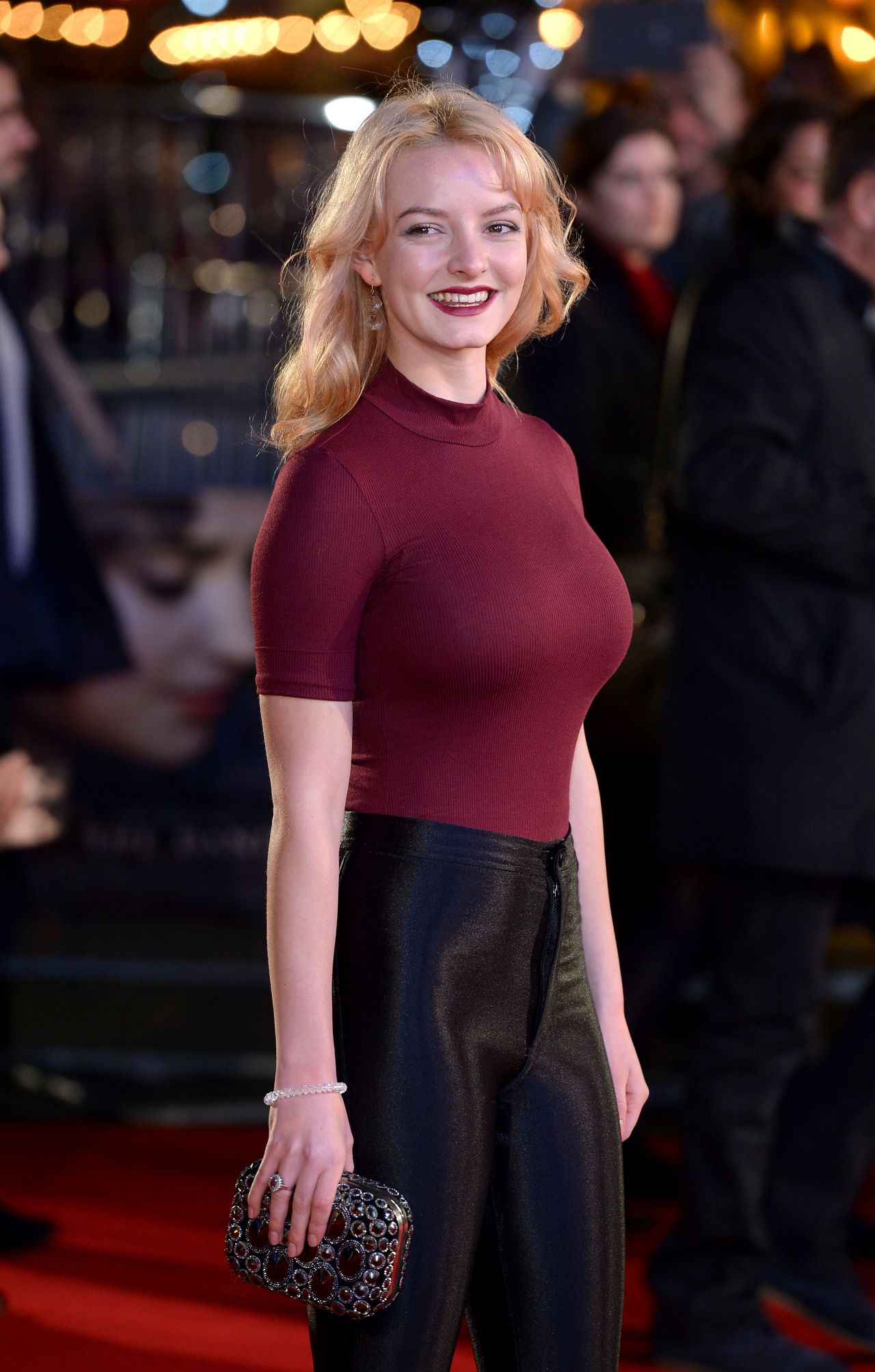 Dakota Blue Richards Sexy | The Fappening. 2014-2020