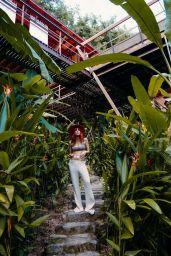 Dani Thorne - Live FAST Magazine Photos December 2015