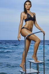 Daniela Lopez Osorio in Bikini - World Swimsuit SA 2015