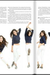 Daniella Monet - Malibu Times Magazine Winter 2015 Issue