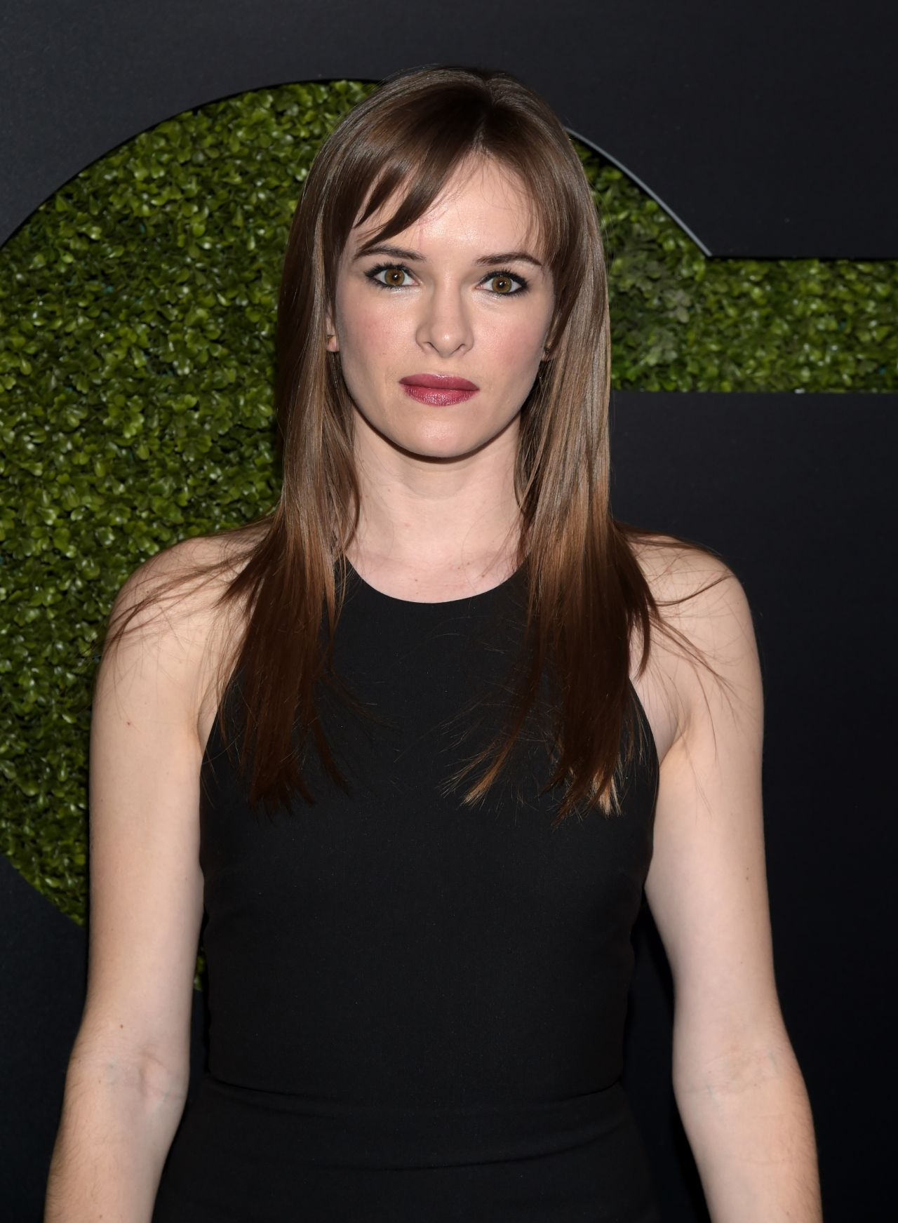 Danielle Panabaker 2015 Gq Men Of The Year Party In Los