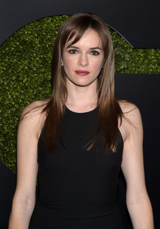 Danielle Panabaker – 2015 GQ Men Of The Year Party in Los Angeles