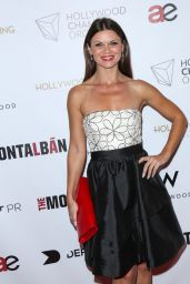Danielle Vasinova – Hollywood Chamber Orchestra Debut Performance in Los Angeles 12/11/2015