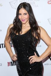 Deana Molle – Hollywood Chamber Orchestra Debut Performance in Los Angeles 12/11/2015