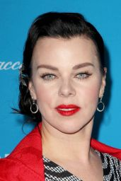 Debi Mazar - 2015 UNICEF Snowflake Ball at Cipriani Wall Street in New York City