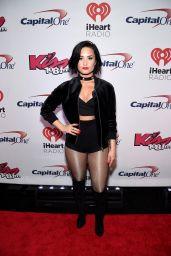 Demi Lovato - KISS 108