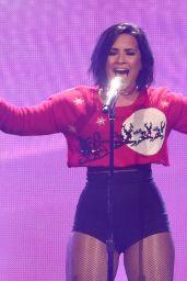 Demi Lovato - Y100