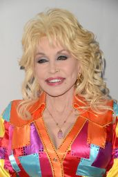 Dolly Parton – 'Coat Of Many Colors' Screening in Los Angeles