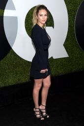 Dylan Penn – 2015 GQ Men Of The Year Party in Los Angeles