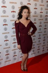 Ella Eyre – 2015 Cosmopolitan Ultimate Women of the Year Awards in London