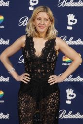 Ellie Goulding - 40 Principales Music Awards in Madrid 12/11/2015