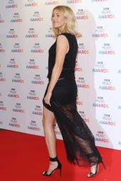Ellie Goulding – BBC Music Awards 2015 at the Genting Arena in Birmingham