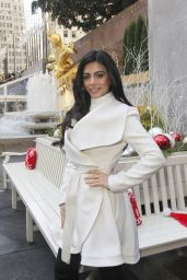Emeraude Toubia - ABC Family