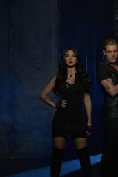 Emeraude Toubia - Shadowhunters Television Series Season 1 Promoshoot