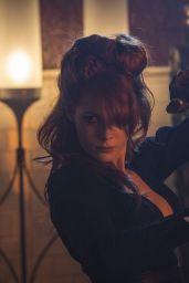 Emily Beecham - Into The Badlands Season 1 Prom and Stills