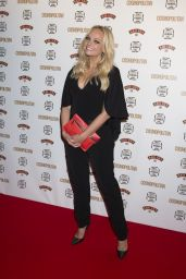 Emma Bunton – 2015 Cosmopolitan Ultimate Women of the Year Awards in London