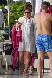 Emma Forbes - Barbados 12/23/2015