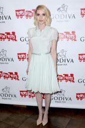 Emma Roberts - Godiva