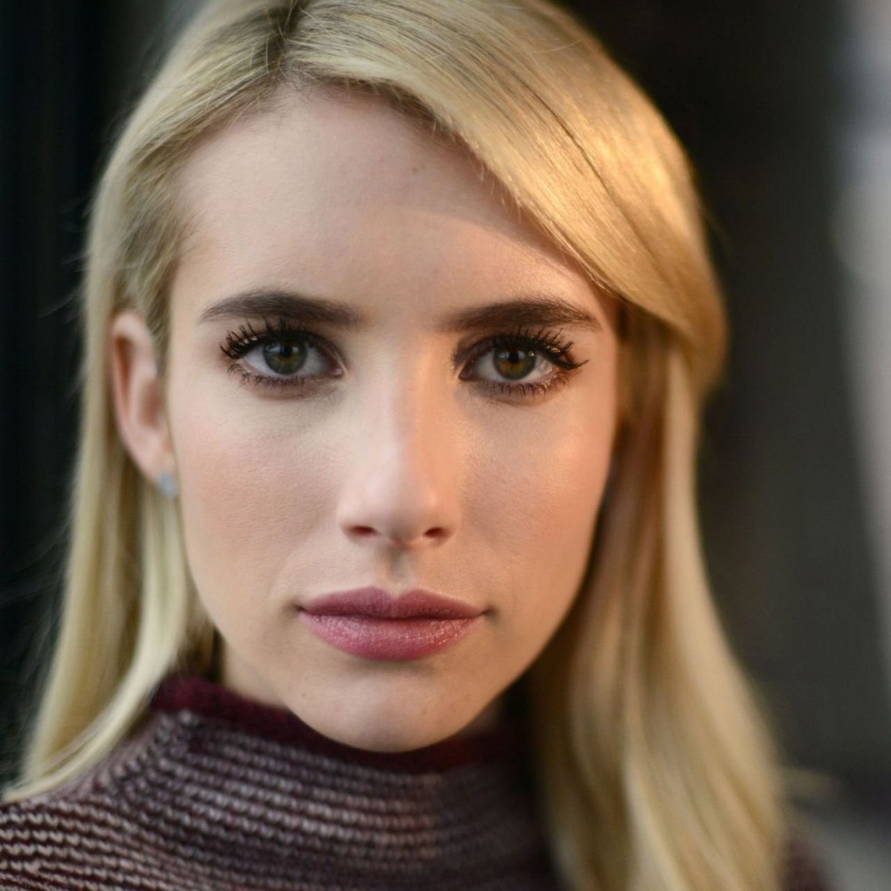 Emma Roberts New York Times Photoshoot Part Ii 2015