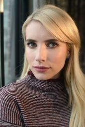 Emma Roberts – New York Times Photoshoot Part II, 2015