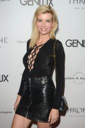 Eugenia Kuzmina – Genlux Magazine Beverly Johnson Cover Issue Party in Beverly Hills, December 2015