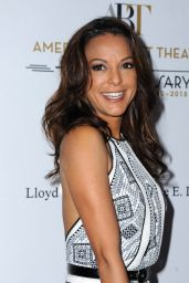 Eva LaRue - 75th Anniversary Holiday Benefit in Beverly Hills