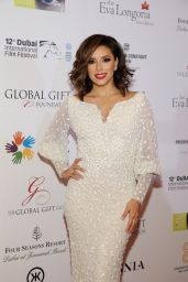 Eva Longoria - Global Gift Gala - 2015 Dubai International Film Festival