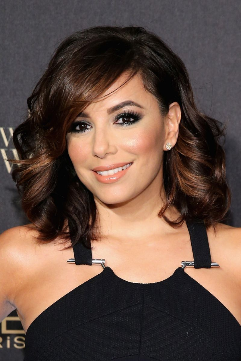 eva longoria l 39 oreal paris women of worth 2015. Black Bedroom Furniture Sets. Home Design Ideas