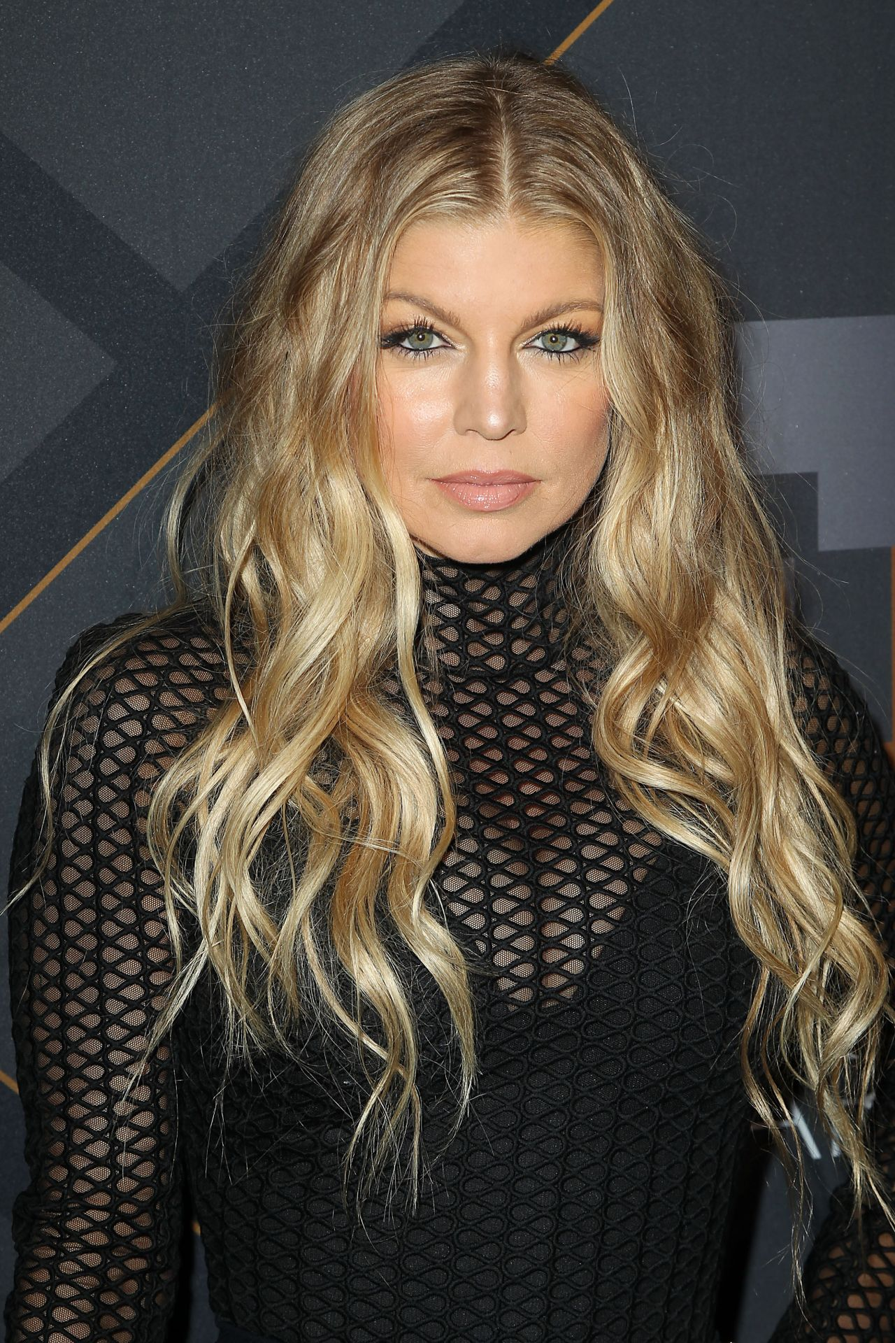 Fergie Latest Photos - CelebMafia Fergie