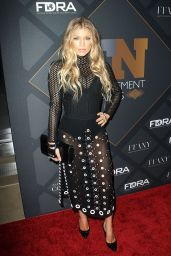 Fergie - 2015 FN Achievement Awards in New York