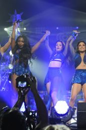 Fifth Harmony – Performs at the Y100 Jingle Ball 2015 in Sunrise, Florida