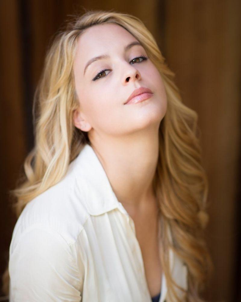 Gage Golightly Lisa Tanner Photoshoot 2015