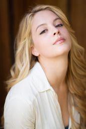 Gage Golightly - Lisa Tanner Photoshoot 2015