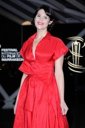Gemma Arterton – 2015 Marrakech International Film Festival Opening Ceremony