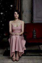 Gemma Arterton - Photoshoot for Evening Standard Magazine December 2015