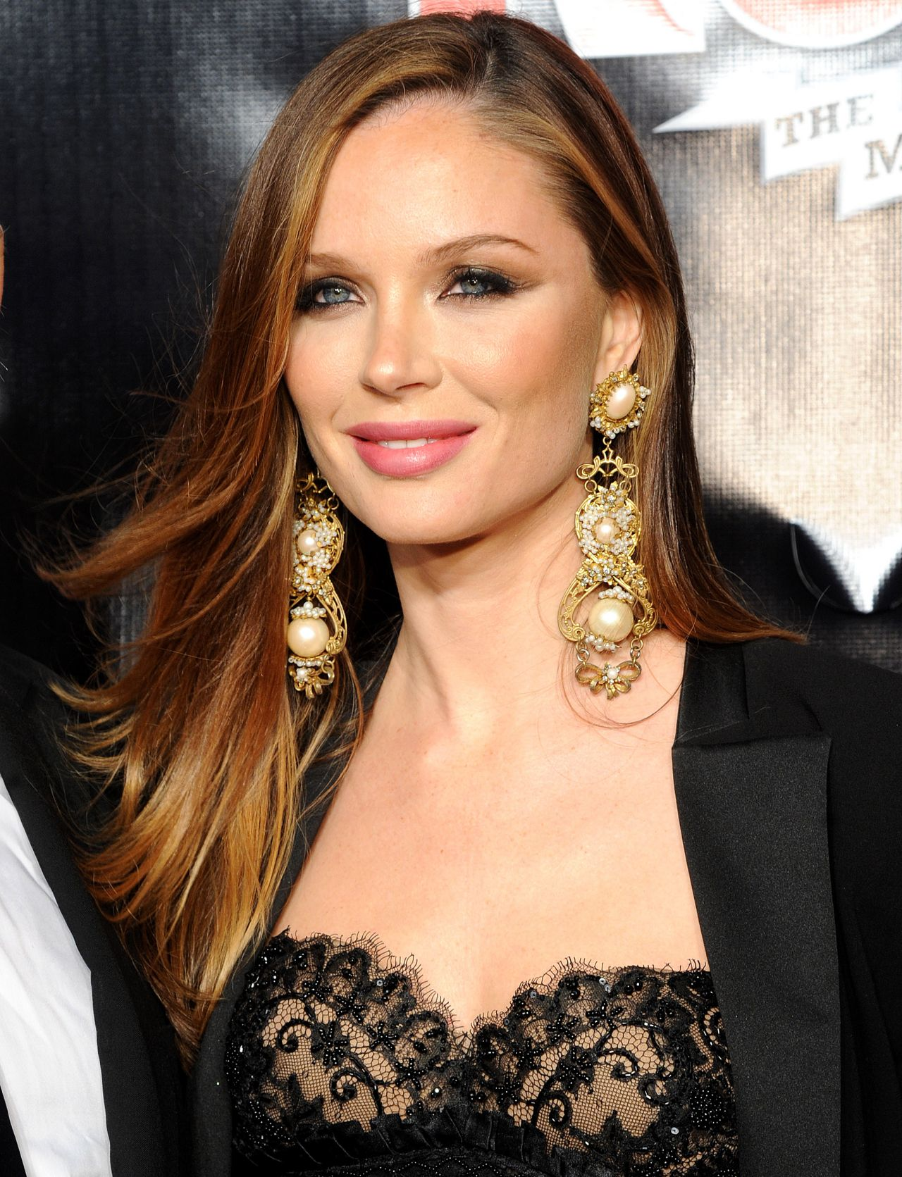 Georgina Chapman Latest Photos Celebmafia