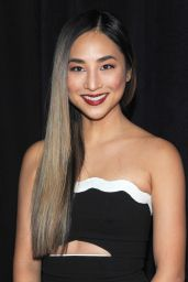 Greta Lee – 'Sisters' Premiere at Ziegfeld Theater in New York